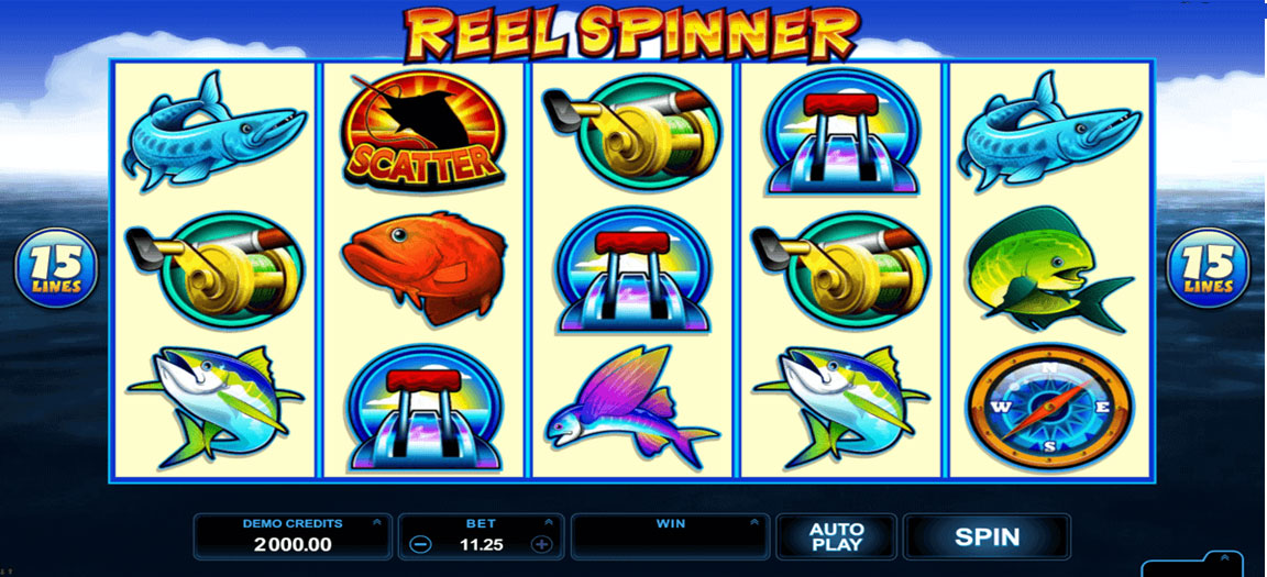 Best New Online Slots Games