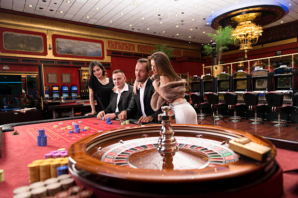 Slot Sites Every Slot Fan Should Join