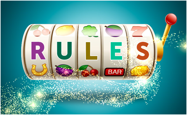 rules-of-online-slots